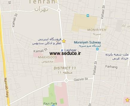 seduce.ir-brand--home-brand-hossein-norouzi.com-contact-us-map