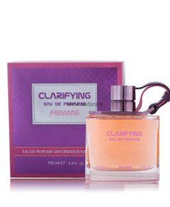 ادکلن زنانه clarifying-perfume-women سدویس seduce seduce.ir perfume