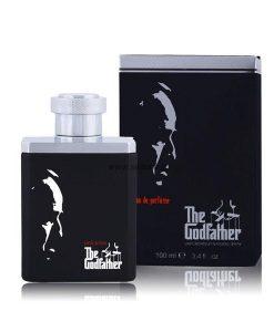 ادکلن مردانه Godfather -perfume-men سدویس seduce seduce.ir perfume حسین نوروزی Hossein Norouzi Bleu de Chanel EDP شنل بلو ادو پرفیوم طبع : معتدل رایحه : تلخ