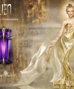 Gorgeous Green Women Perfume برند :Gorgeous بوی مشابه : Alien Thierry Mugler perfume