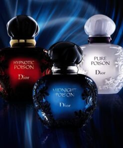 Gorgeous Red Men Perfume برند :Gorgeous بوی مشابه :   Midnight Poison Christian Dior