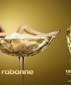 Gorgeous Yellow Women Perfume برند :Gorgeous بوی مشابه : Alien Thierry Mugler perfume