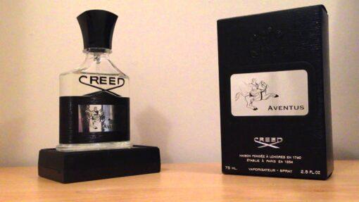 Contradiction Sport Seduce perfume برند :Seduce بوی مشابه : Aventus Creed