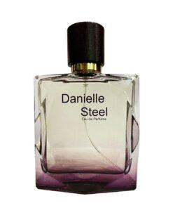 ادو پرفیوم مردانه دنا مدل دانیل استیل کد 326 حجم 100 میلی لیتر